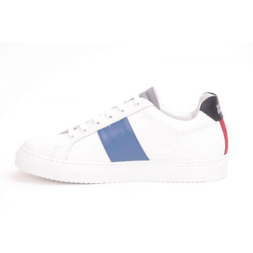 National Standard Sneaker Wit heren (191 NS M04 - 191 NS M04) - Rigi