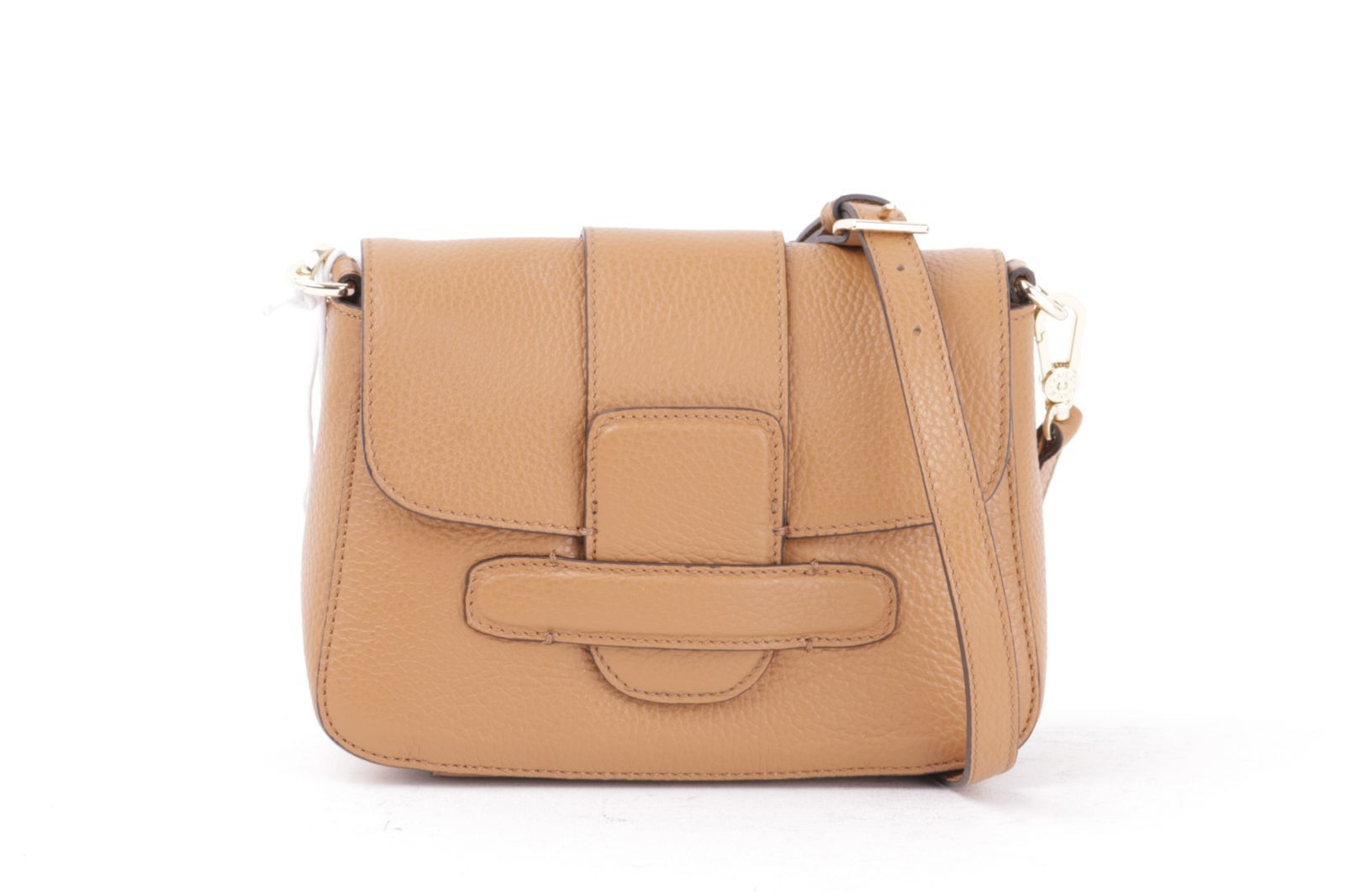 Abro Handtas Cognac dames (028916-37 Cross body bag - 028916-37 Cross body bag) - Rigi