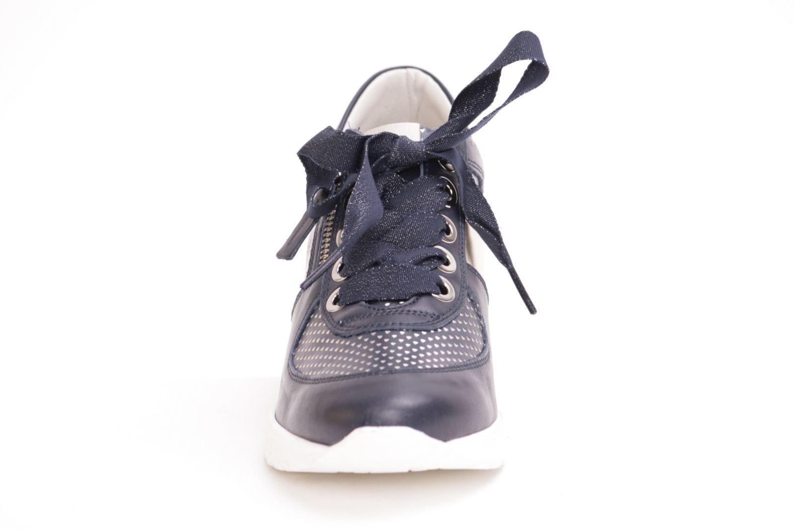 e369bc4edd5 DL Sport Runner Blauw dames (4315 - 4315) - Rigi